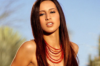 Coed of the Week - September 2005: Abigail Precioso