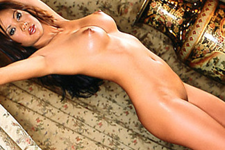 Cyber Girl of the Month July 2003 Nancie Tyler Le 2
