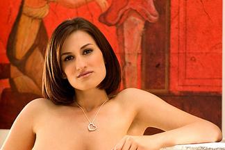 Coed of the Week - November 2007: Amanda Morgan