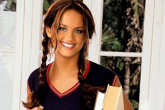 Coed of the Week - June 2005: Amanda Cruz