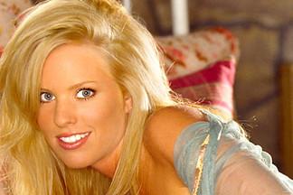 Brianne Blessing Playboy