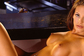 Cyber Girl of the Month January 2003 Mary Beth Decker 1