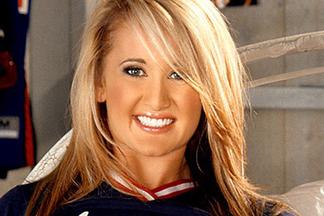 Coed of the Week - August 2006: Jenna Straub