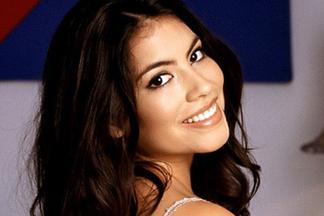 Coed of the Week - March 2005: Natalia Ortega