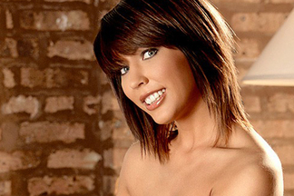 Coed of the Month - April 2006: Ashley Tyler 01