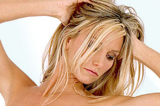 Cyber Girl of the Month - May 2001: Paulette Myers 04