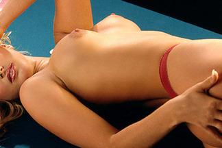 Cyber Girl of the Month - December 2001: Natasha Bernasek 01
