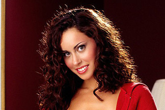 Coed of the Month - January 2004: Nicole Boiano