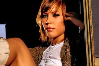 Coed of the Week - February 2006: Ashley Tyler