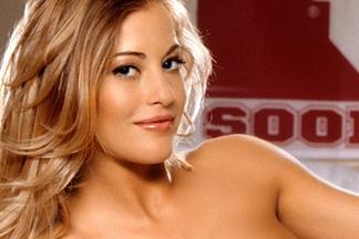 Coed of the Week - September 2006: Courtney Tyler