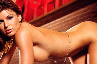Cyber Girl of the Month - April 2002: Carolee Bass 02