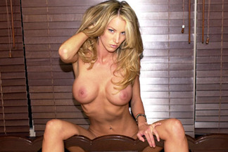 Cyber Girl of the Month - May 2001: Paulette Myers 03