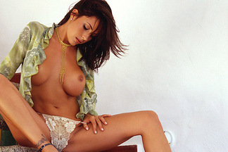 Cyber Girl of the Year 2002 - Erika Michelle Barré 04