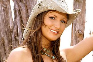 Coed of the Week - September 2006: Tasia Bauman