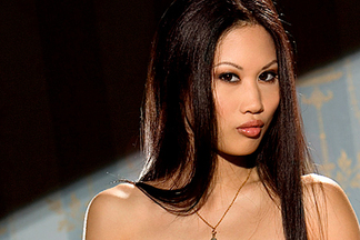 Coed of the Week - July 2007: Ke Xin