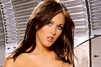 Coed of the Week - September 2006: Alexandra Hill