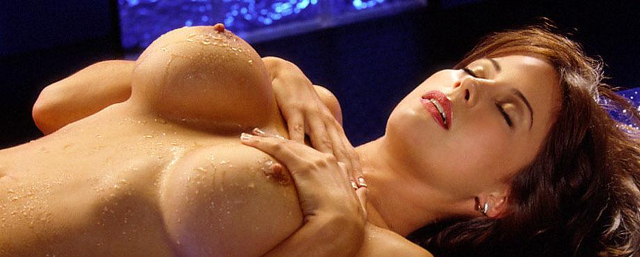 Erika Michelle Barré