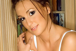 Coed of the Week - August 2006: Christina Cruise