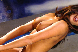 Cyber Girl of the Month - January 2003: Mary Beth Decker 02