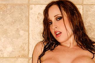 Cyber Girl Xtra May 2008 Megan Elizabeth 3