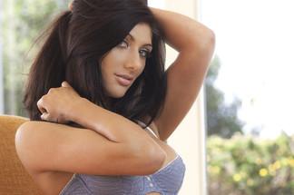 Samantha Baily Playboy