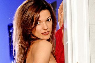Coed of the Week - November 2005: Cynthia Popper