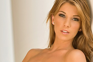 Coed of the Month - October 2007: Amber Elise 03