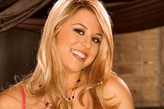 Coed of the Month - March 2007: Taryn Terrell 01