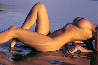 Cyber Girl of the Year 2003 - Sexy Turf - Merritt Cabal
