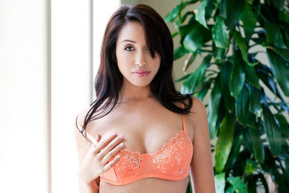 Marie Lucano Playboy