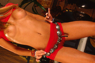 Cyber Girl of the Month April 2001 Jana Horak 3