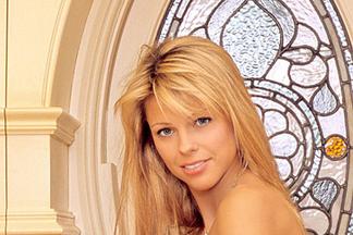 Coed of the Week - September 2005: Alison Lindsey