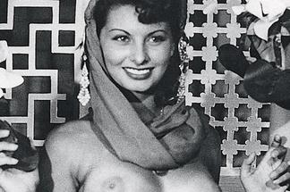 Jenny McCarthy Playboy