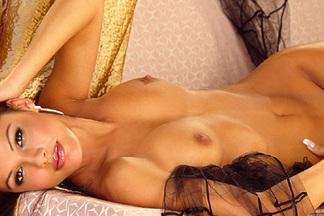 Cyber Girl of the Week - October 2002 - Carmella DeCesare