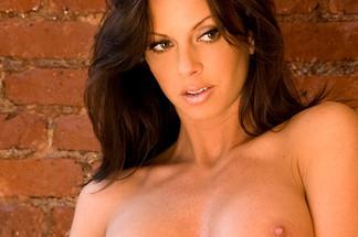 Melody Pressley Playboy
