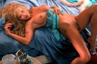 Playmate of the Month September 1997 - Nikki Schieler