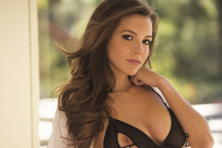 Playmate Exclusive Miss July 2012 - Shelby Chesnes