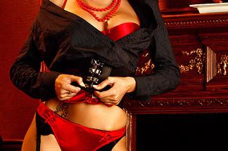 Natasha Marley Playboy