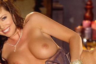 Cyber Girl of the Week - October 2002: Robin Bain
