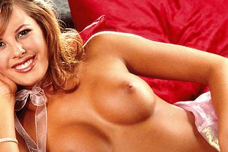 Cyber Girl of the Week - September 2002: Mary Beth Decker