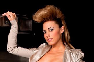Playboy Goes Back - Jessica Hall
