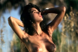 Playmate of the Month April 1991 - Christina Marie Leardini