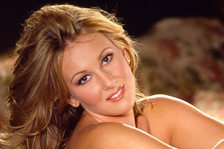 Kate Brenner Playboy