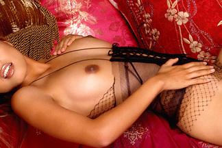 Cyber Girl of the Week - July 2003: Sunny K