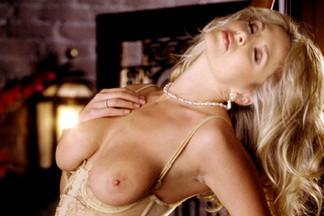 Candice Hines Playboy
