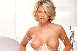Arynne Tiller Playboy