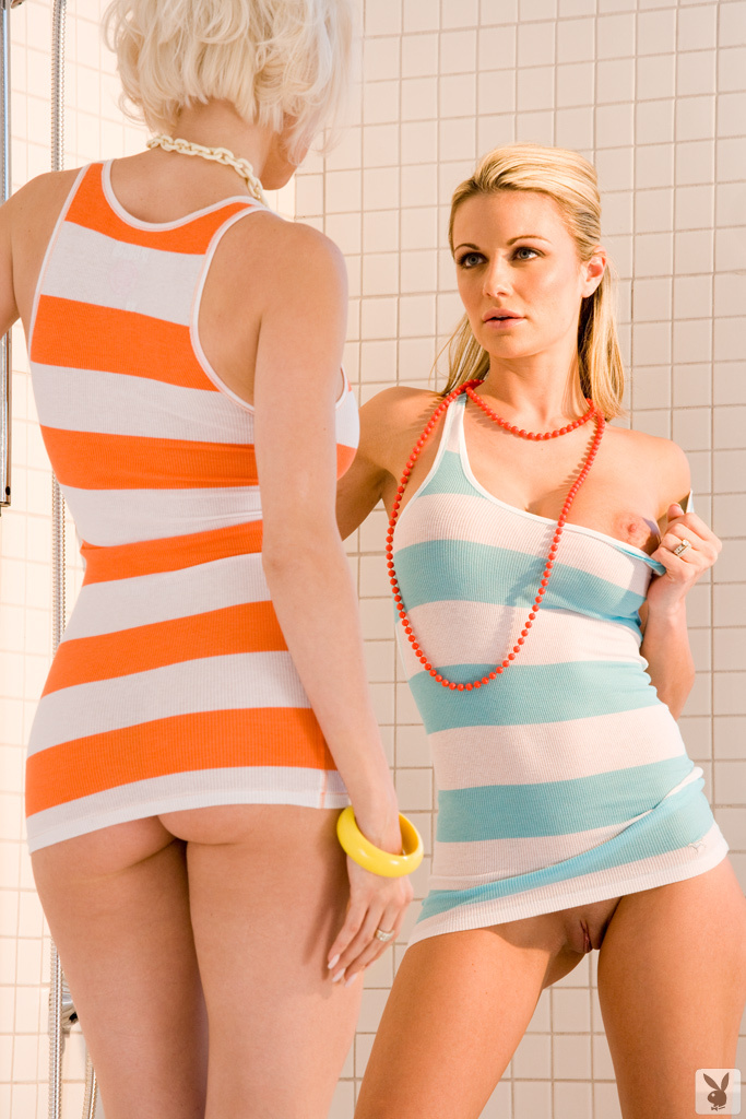 Francine dee nude pictures