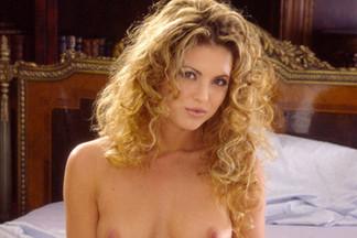 Jesseca Turner Playboy
