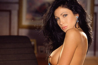 Jessica Difeo Playboy
