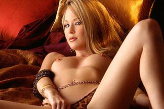 Cyber Girl of the Week - June 2003 - Nicole Woodruff